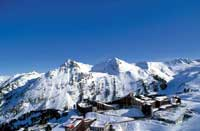Picture of Les Arcs