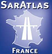 Logo of Saratlas