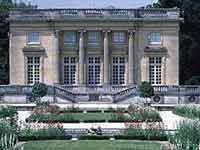 Picture of the Petit Trianon