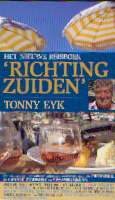 Cover van het boek van Tonny Eyk